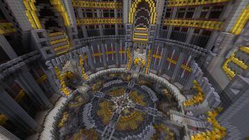 Clockwork Spawn Minecraft Map & Project