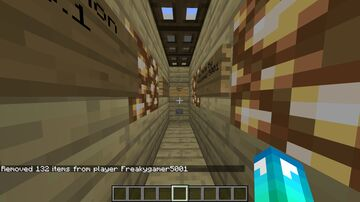 Small Redstone Bunker Minecraft Map & Project