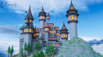 Kingdom of Nalendria Minecraft Map & Project