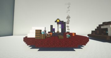 Nether - Freebuildspawns Minecraft Map & Project