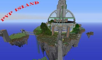 SKYBLOCK(COMPATABLE WITH ALL VERSIONS) Minecraft Map & Project