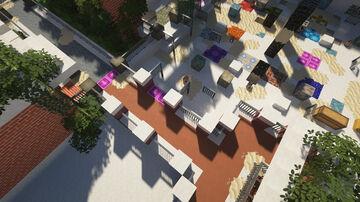 Realsim Mats Texture Pack Test Map Minecraft Map & Project