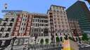 New York City - PS4 Minecraft Map & Project