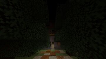 Escape The Mansion-horror&puzzle map Minecraft Map & Project
