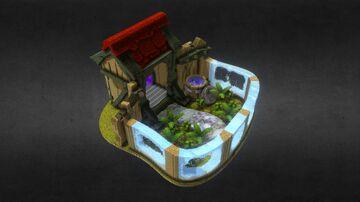 SBR Portal 012 Minecraft Map & Project