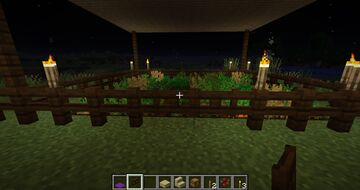 Surival House Minecraft Map & Project