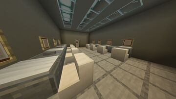 Civil Secuity Agency (CSA) UNDER CONSTRUCTION Minecraft Map & Project
