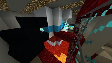 STCC Reactor Complex Minecraft Map & Project