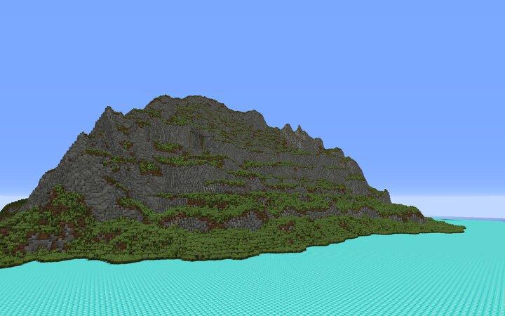 custom terrain