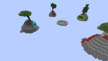 BedBlock: Bedwars Map Minecraft Map & Project