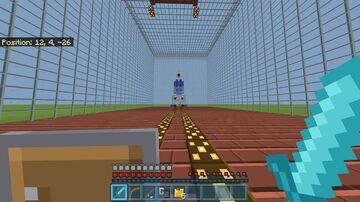 Bedrock Epic Duels Arena! (Read Desc) Minecraft Map & Project