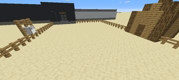 Becoming a Chess Pawn Minecraft Map & Project
