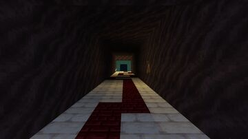 The Tomb of Horrors Minecraft Map & Project