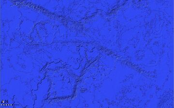 bathometry_01 map 2944x2 Minecraft Map & Project