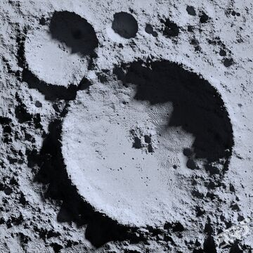 Moon 2 Minecraft Map & Project