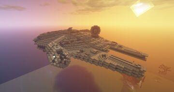 Falcon Millenium Minecraft Map & Project