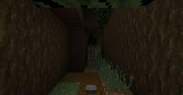 The Ghost Head Minecraft Map & Project