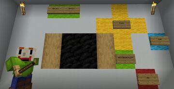 Baldi's Basics Plus (Beta Map) Minecraft Map & Project