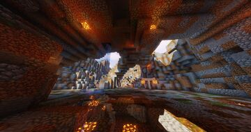 Kitpvp Map Free To Use 1.8+ Minecraft Map & Project