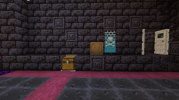 Decked Out Inspired By Tango Tek Minecraft Map & Project