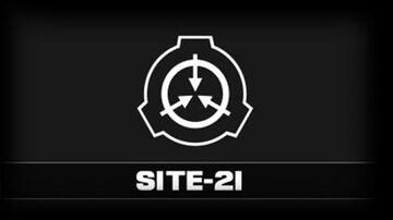 SCP - Site 21 - 1.12.2 Forge + Mods + Config Minecraft Map & Project