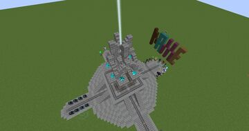 Sever Ideas! Minecraft Map & Project