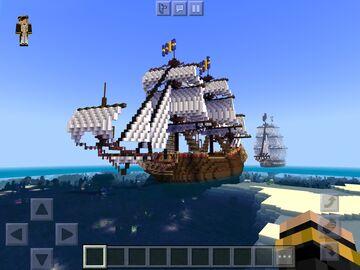 VASA 1628 Minecraft Map & Project