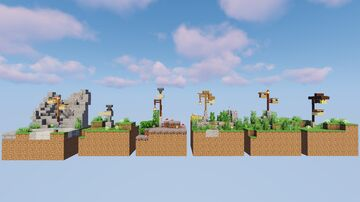 Signposts | DOWNLOAD SCHEMATIC here! Minecraft Map & Project