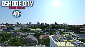 Oshode City 1.12.2