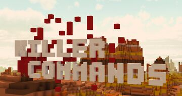Killer Commands Version 1 Minecraft Map & Project