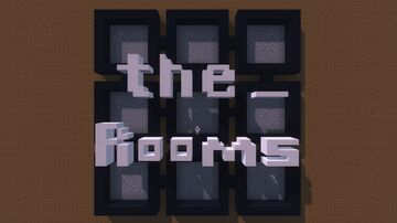 the_Rooms [1.15.2] Minecraft Map & Project