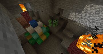 Bounty of the Week!!! WANTED ALIVE! WORTH $4 Million! Minecraft Map & Project