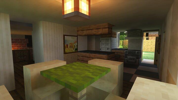 209 Paxton Rd Kitchen