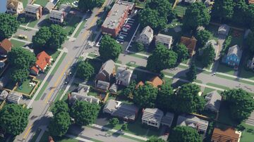 American Suburbs - Clinton Ave, Irondequoit NY, 1959 Minecraft Map & Project