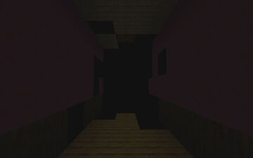 Midnight Visitor Minecraft Map & Project