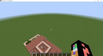 Roma Minecraft Map & Project