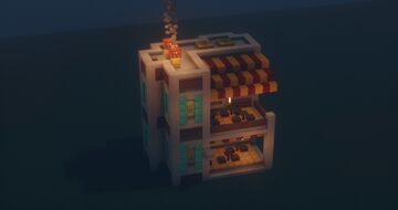 La Coupe d'or Minecraft Map & Project
