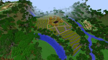 Vietnam War PVP Minecraft Map & Project