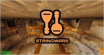 StringWars Minecraft Map & Project