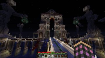 Project Altissia Minecraft Map & Project