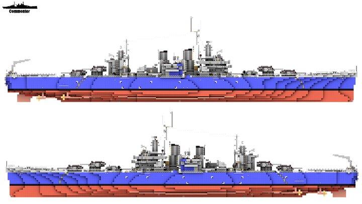 Savannah Measure 22 Camouflage 1944