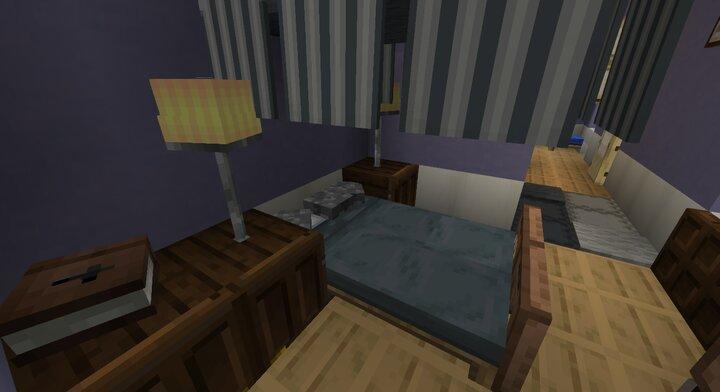 Grandmas bedroom