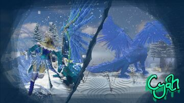 ---Ice Queen & Dragon---- Create by R6_ Minecraft Map & Project