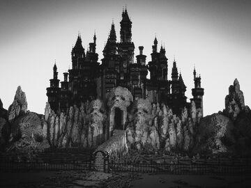 graveyard Minecraft Map & Project