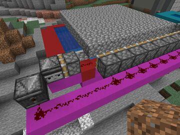 Cobblestone Generator Minecraft Map & Project