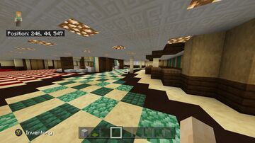 M.S. Tiger 2 | Ocean liner | Java Edition Minecraft Map & Project