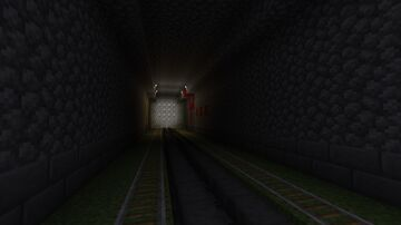 As above so below Minecraft Map & Project