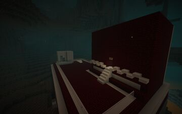 THE REDSTONE OF NETHER Minecraft Map & Project