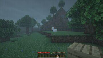 Herobrine World Recreation Minecraft Map & Project
