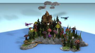 w a l a k a . Minecraft Map & Project